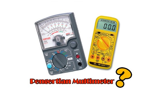 pengertian-multimeter