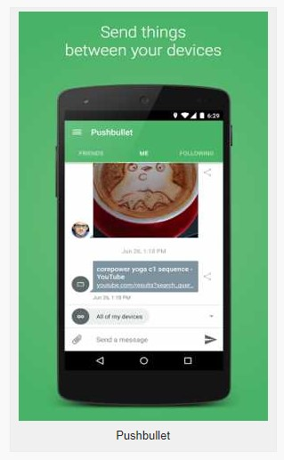pushbullet-apk